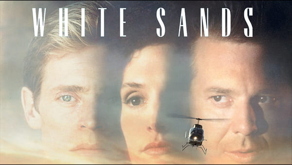 White Sands on FREECABLE TV