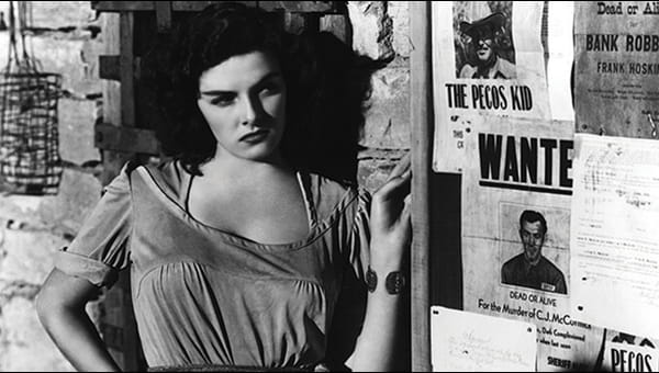 The Outlaw (1943) on FREECABLE TV