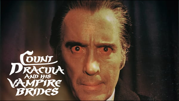 The Satanic Rites of Dracula on FREECABLE TV