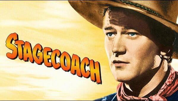 Stagecoach - The Original John Wayne Classic on FREECABLE TV