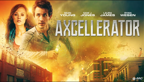 Axcellerator on FREECABLE TV