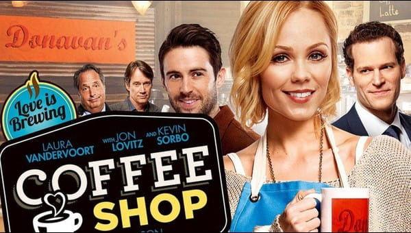 COFFEE SHOP on FREECABLE TV