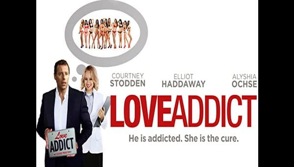 Love Addict on FREECABLE TV