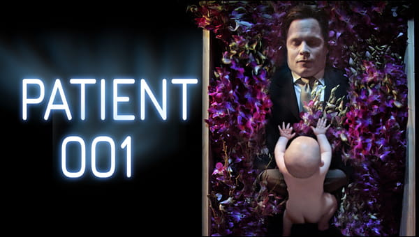 Patient 001 on FREECABLE TV