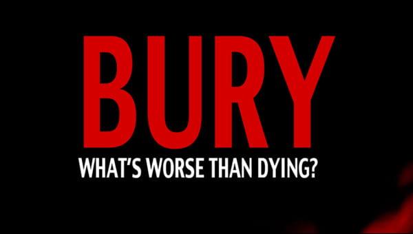Bury on FREECABLE TV