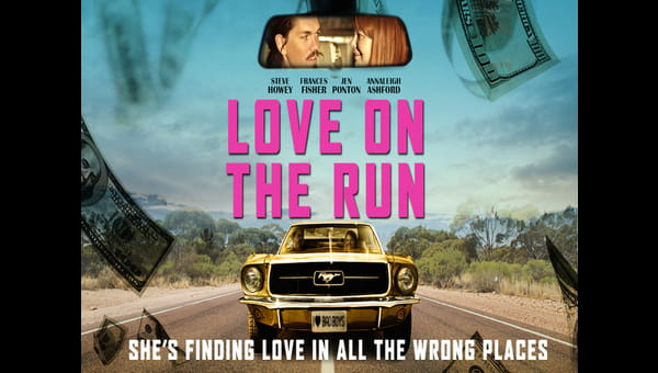 Love On The Run on FREECABLE TV