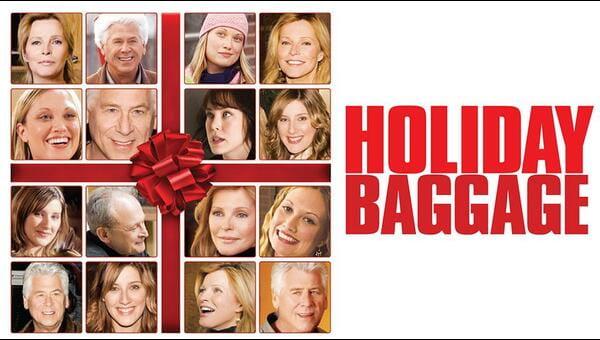 Holiday Baggage on FREECABLE TV