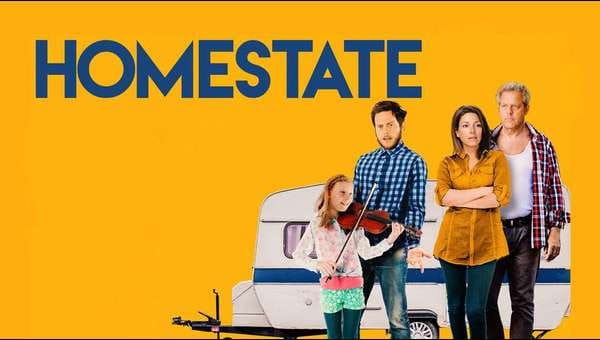 Homestate on FREECABLE TV