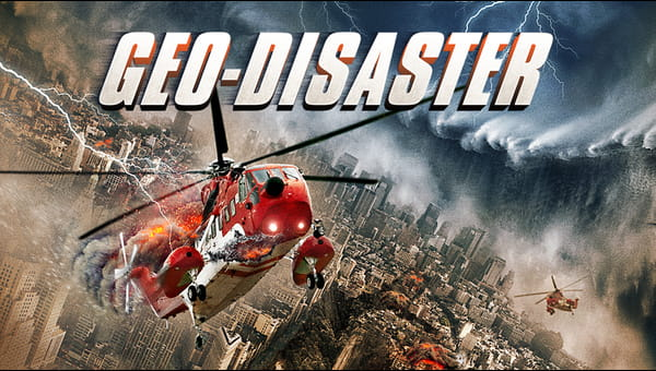 Geo-Disaster on FREECABLE TV