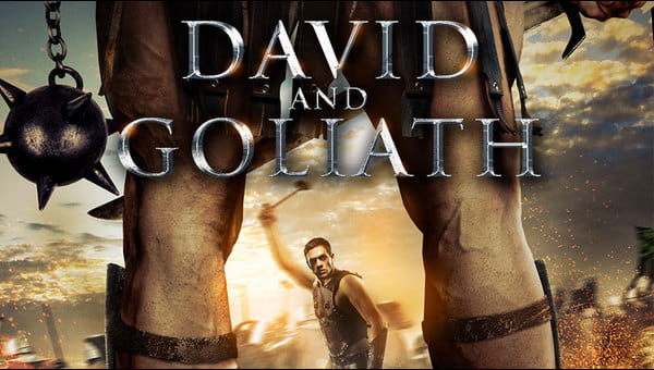 David And Goliath-Bible Classics on FREECABLE TV