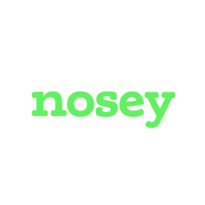 Nosey on Free TV App